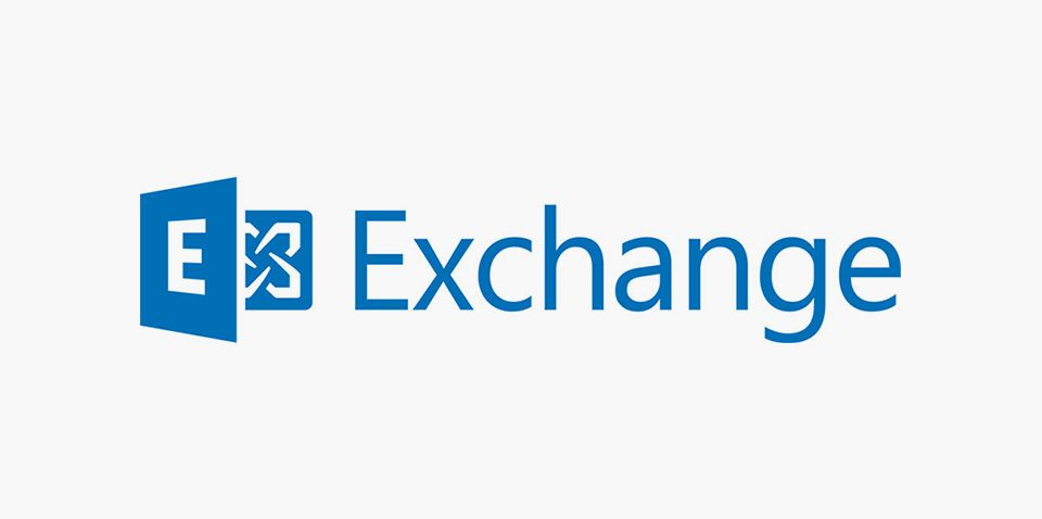 Exchange email hosting