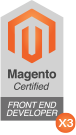 Magento Frontend